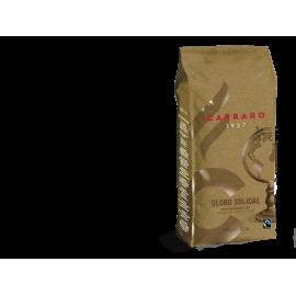 Globo Solidal 1kg, zrnková káva