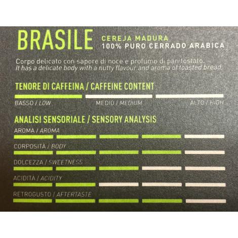 Brasile 100 % Arabica 10ks