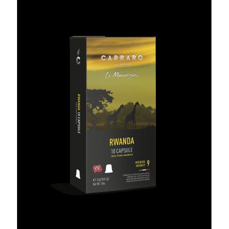 Rwanda 100% Arabica 10ks