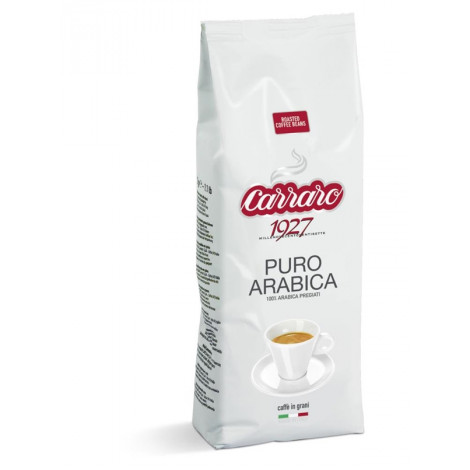 100% Arabika 500g, Zrnková Káva