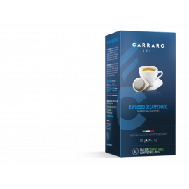 Decaffeinato Pods 18 ks