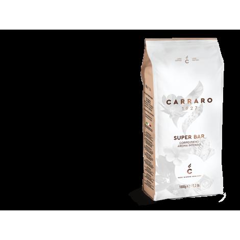 Super Bar 1kg, zrnková káva