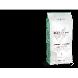 Crema Espresso 1kg, zrnková káva