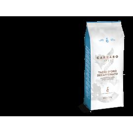 Tazza d´Oro Decaffeinated 500g, zrnková káva