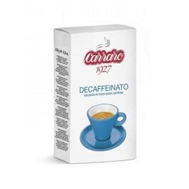 Decaffeinato 250g, mletá káva
