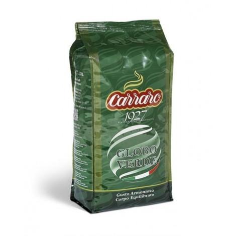 Globo Verde 1kg, zrnková káva