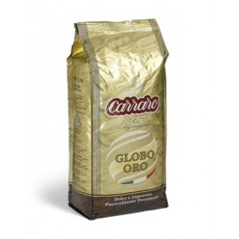 Globo Oro 1kg, zrnková káva