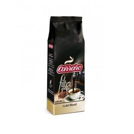 Gold Blend Carraro 100g, mletá káva