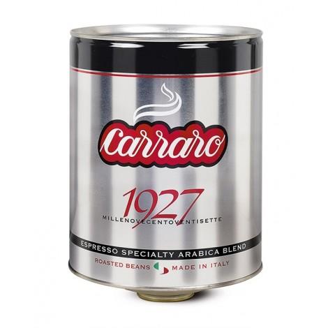 1927 100% Arabika 3kg, zrnková káva