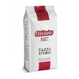 Tazza d´Oro 1kg, zrnková káva