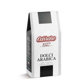 Dolci Arabica 250g, mletá káva