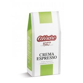 Crema Espresso 250g, mletá káva