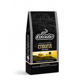 Ethiopia 250g, mletá káva