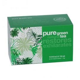 Zelený čaj 30 ks