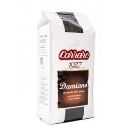 Damiano 1kg, zrnková káva