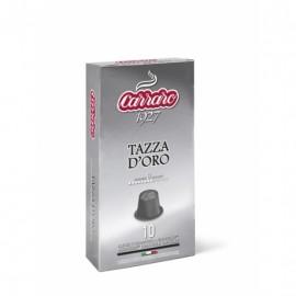 Tazza d´ Oro 10 ks