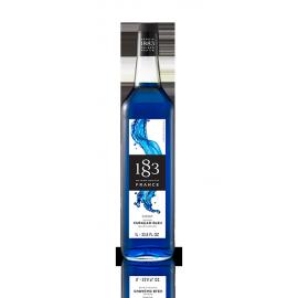 Curacao modré 1l