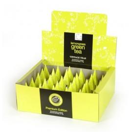 Zelený s citronelou 30ks